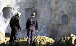 El exjefe de ETA Ata reconoce que llevó armas y explosivos a Portugal