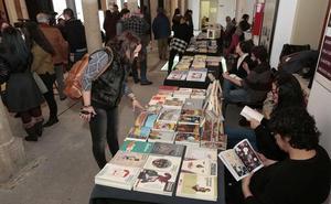 La cita literaria independiente Centrifugados regresará en 2020 tras un año de parón