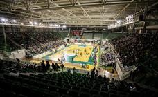 Los clubes locales en competición nacional se reparten 350.000 euros