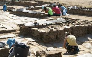 El sábado, jornada de puertas abiertas en el yacimiento arqueológico de Madinat Albalat
