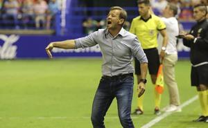 El Extremadura busca disipar las dudas