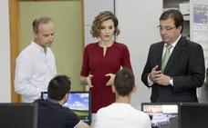 La reina Letizia inaugurará el curso escolar en Torrejoncillo