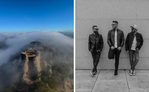 'NaturArte' comienza el sábado con concierto de Tree House y visita al castillo de Monfragüe