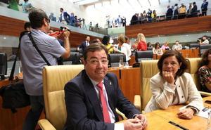 El déficit de Extremadura alcanza los 273 millones en junio, el 1,3% del PIB