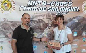 El Autocross Feria de San Miguel cumple 25 años con destacadas novedades