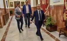 Fragoso insiste en pedir una comisaría conjunta para calmar el Casco Antiguo