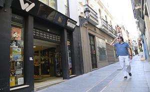 Fundación CB quiere comprar un edificio en la calle de la Soledad como centro cultural