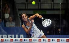 Paula Josemaría, al Europeo con la selección española