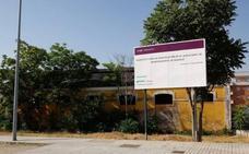 Renfe retoma las obras de construcción de la nueva base de mantenimiento de trenes