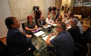 Agricultura anuncia medidas contra la sequía que Apag y Asaja tachan de insuficientes