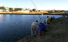 Una orden de la Junta aclara las limitaciones sobre la pesca de especies invasoras en la región
