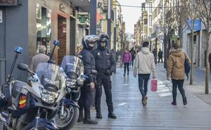 Los comerciantes de Menacho también denuncian una oleada de robos en esta zona de Badajoz