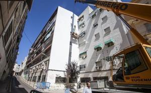 Arrancan los trabajos para revitalizar Hernando de Soto