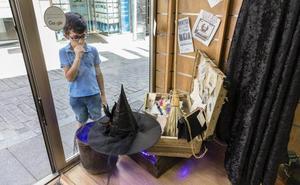 80 empresas participan en la campaña 'mágica' del comercio