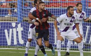 Borja Granero: «Estamos capacitados para ganar en cualquier campo»