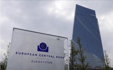 El BCE vuelve a sacar la bazuca