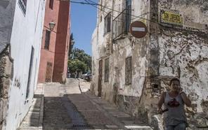 La Cívica urge a crear el consorcio prometido para el Casco Antiguo de Badajoz