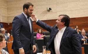 Blanco-Morales eleva a 220 millones el dinero que el Gobierno debe a la región