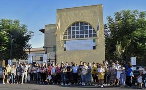 La AMPA del colegio Nuestra Señora de la Soledad pide dos tutores más
