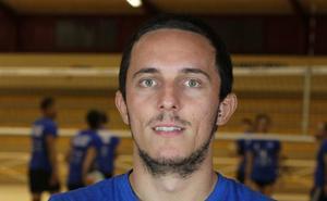 Goujon, nuevo técnico del Aparthotel Badajoz