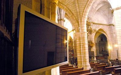 La catedral de Badajoz emitirá en directo sus celebraciones en YouTube