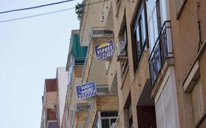 Extremadura, a la cabeza en la compraventa de vivienda en julio