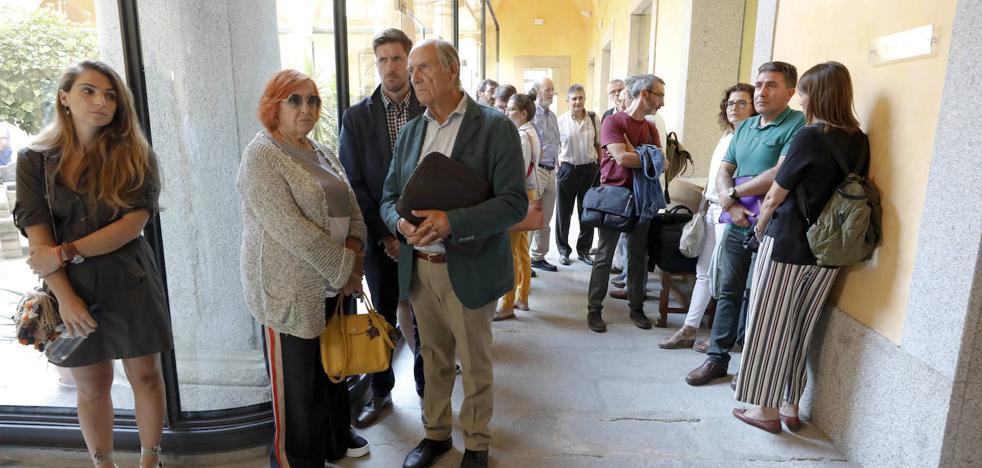 La Junta y los propietarios intentan restar credibilidad al informe sobre Valdecañas
