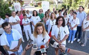 La Junta invertirá más de tres millones de euros en el antiguo psiquiátrico