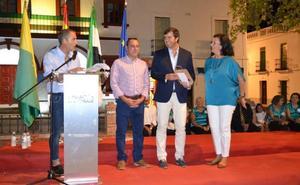 Tiago Passão gana el XX Certamen Literario 'José Antonio de Saravia'