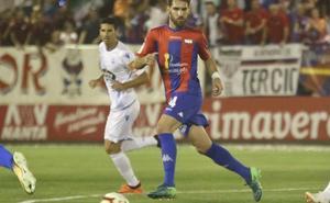 El exazulgrana Fausto Tienza firma por el Panathinaikos