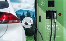 Ifeba tendrá una electrolinera mixta para coches, patinetes y bicis eléctricas