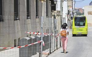 Badajoz invertirá 350.000 euros en el soterramiento de contenedores