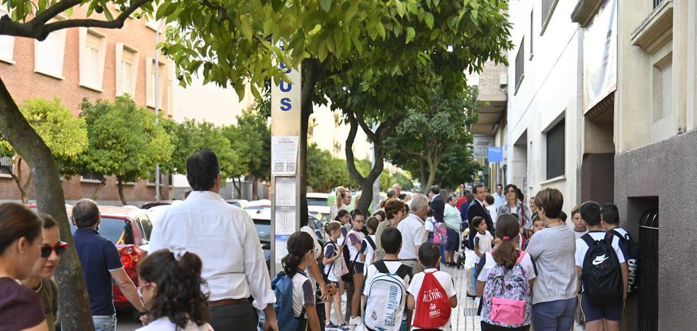 La escuela extremeña se adapta al mercado laboral