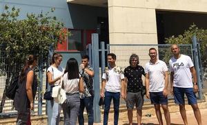 El ERTE de Konecta en Almendralejo afectará al final a 16 empleados
