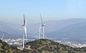 Naturgy avanza en la tramitación de su segundo parque eólico