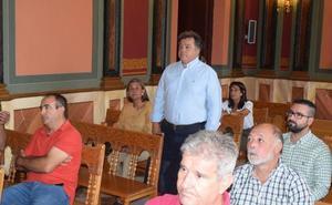 José Antonio Redondo, elegido presidente de la Mancomunidad de Trujillo