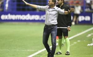 Manuel: «La impresión que da el equipo es que está fuerte»