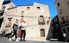 Una empresa inversora compra el Palacio del Duque de Abrantes de Cáceres