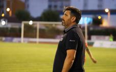 Juan García: «Estamos contentos por cómo se compite»