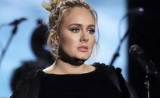 La cantante Adele hace oficial su divorcio