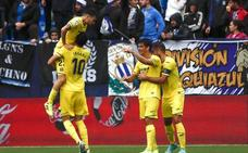 Gerard Moreno y los fallos defensivos condenan al Leganés