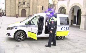 Ningún opositor pasa las pruebas para ser policía local en Villanueva