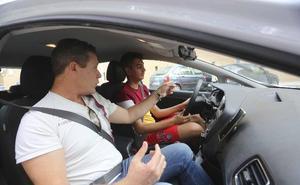 Las autoescuelas de Mérida vuelven a ganar alumnos en los meses de verano