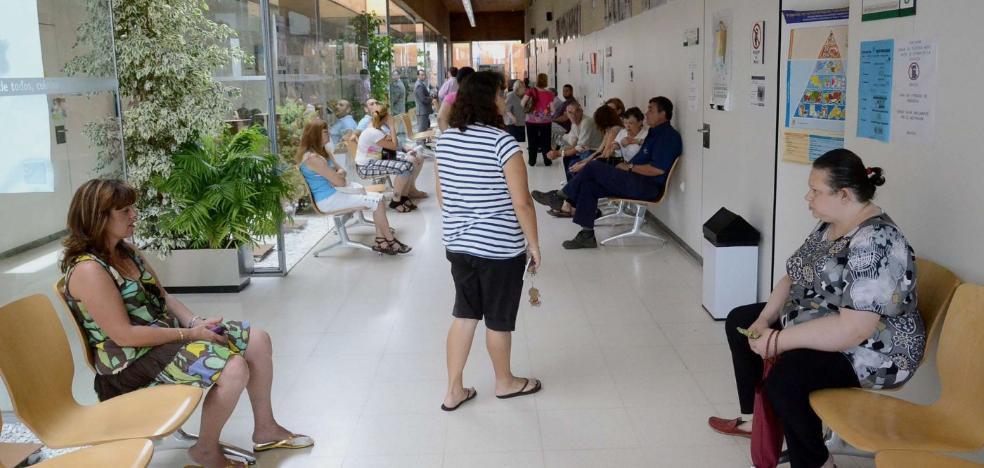 El SES destina 122.000 euros a las más de 600 consultas de tarde realizadas