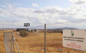 La construcción del nuevo hospital de Don Benito gana fuerza en la agenda política y social