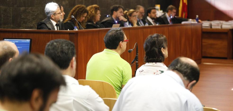Los hosteleros de Cáceres condenados podrían obtener el tercer grado en dos meses