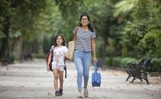 Madre, hija y una beca Erasmus