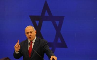 Pulso electoral en el 'Pequeño Moscú' de Israel