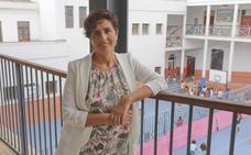 «Los huertos urbanos son también una herramienta pedagógica»