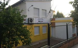 Aprueban la licencia de obras para reformar el centro infantil de Almendralejo